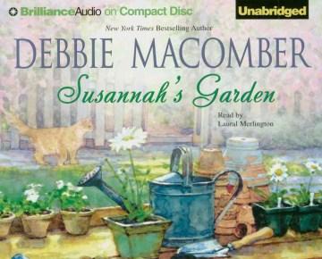 Susannah's garden cover image