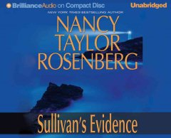 Sullivan's evidence cover image