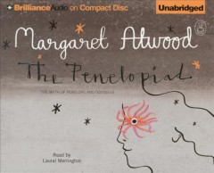 The Penelopiad cover image