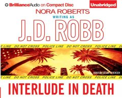 Interlude in death cover image