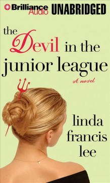 The devil in the Junior League cover image