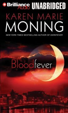 Bloodfever cover image