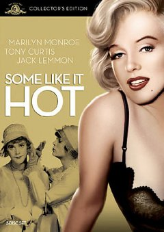 Some like it hot cover image