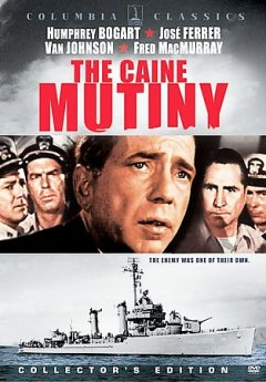The Caine mutiny cover image