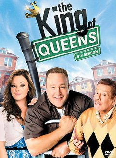 The king of Queens. Season 8 cover image