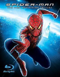 Spider-Man 3 cover image
