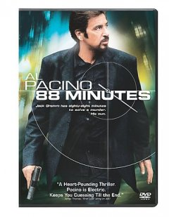 88 minutes cover image