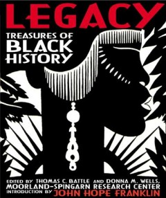 Legacy : treasures of Black history cover image