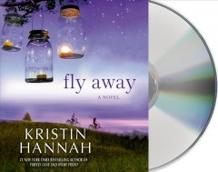 Fly away a novel cover image