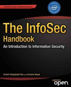 InfoSec handbook : an introduction to information security cover image