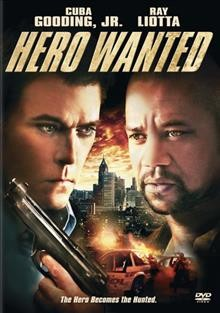 Hero wanted cover image