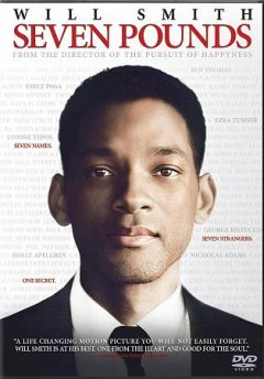 Seven pounds cover image