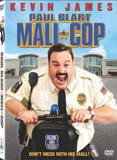 Paul Blart mall cop cover image