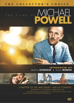 The films of Michael Powell cover image