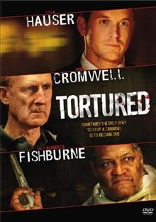 Tortured cover image