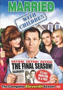Married with children. Season 11, the final season cover image