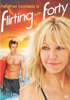Flirting with forty cover image