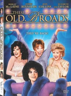 These old broads cover image