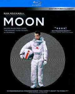 Moon cover image