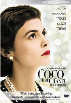 Coco avant Chanel Coco before Chanel cover image