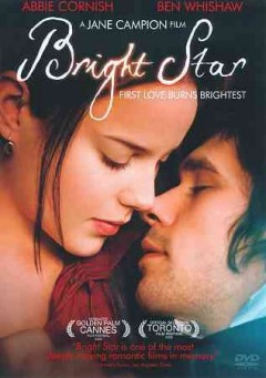 Bright star cover image