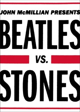 Beatles vs. Stones cover image