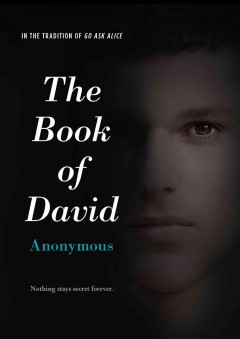 The book of David cover image