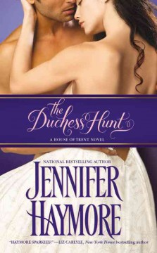 Duchess hunt cover image