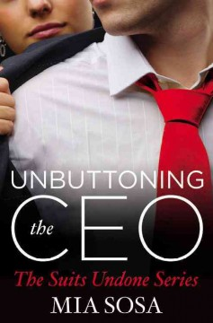 Unbuttoning the CEO cover image