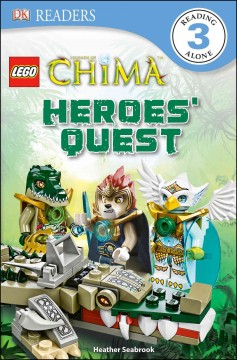 Heroes' quest cover image