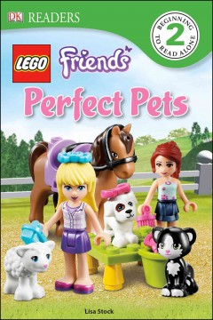 Perfect pets cover image