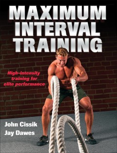 Maximum interval training cover image
