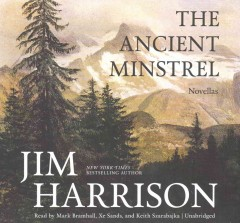 The ancient minstrel novellas cover image