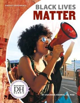 Black Lives Matter cover image