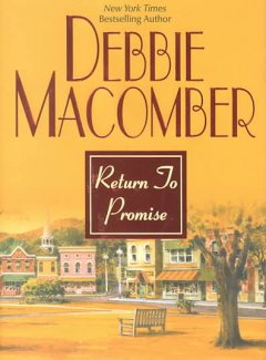 Return to promise cover image