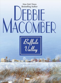 Buffalo Valley cover image
