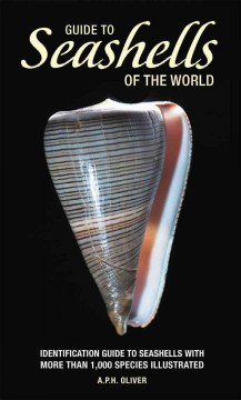 Guide to seashells of the world cover image