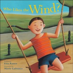 Who likes the wind? cover image