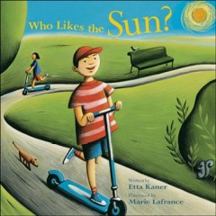 Who likes the sun? cover image