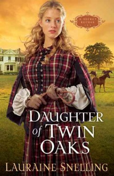 Daughter of Twin Oaks cover image
