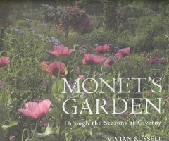 Monet's garden : through the seasons at Giverny cover image
