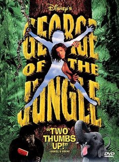 George of the jungle cover image