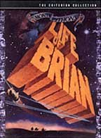 Monty Python's Life of Brian cover image