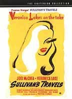 Sullivan's travels cover image