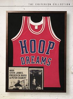 Hoop dreams cover image