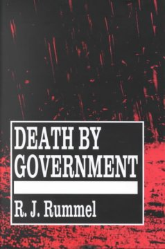Death by government cover image