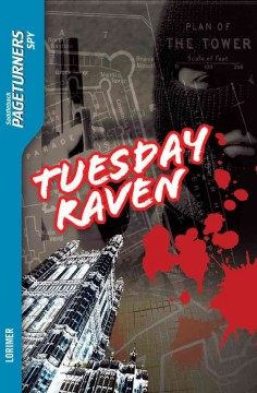 Tuesday raven cover image
