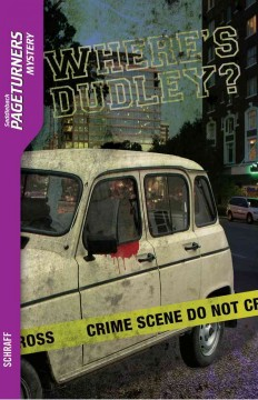 Where's Dudley? cover image