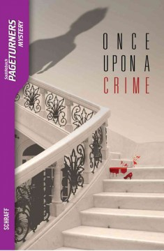 Once upon a crime cover image