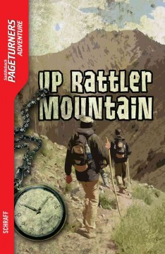 Up Rattler Mountain cover image